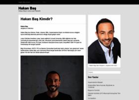 hakanbas.com