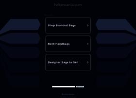 hakancanta.com