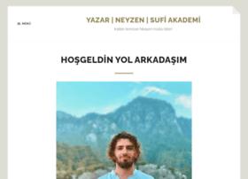 hakanmenguc.org