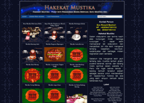 hakekatmustika.com