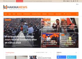 hakikanews.com