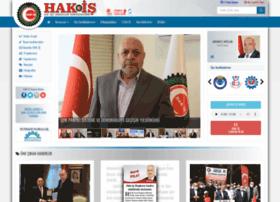 hakis.org.tr