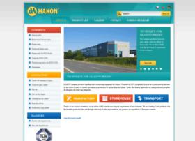 hakon.cz