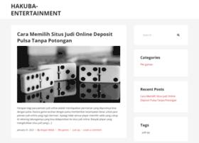 hakuba-entertainment.com