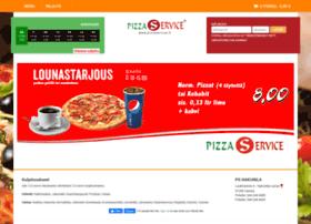 hakunila.pizzaservice.fi