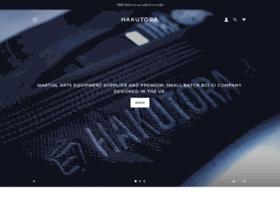 hakutora.com