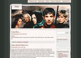 hakyblog.wordpress.com