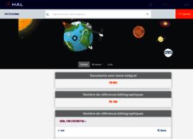 hal-insu.archives-ouvertes.fr