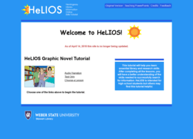 hal.weber.edu