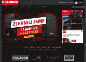 hal3000.cz