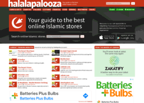 halalapalooza.com