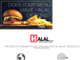 halalmegastore.com