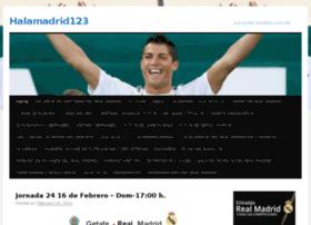 halamadrid123.com
