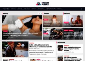 halamtpolska.pl