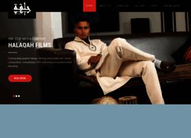 halaqah.com