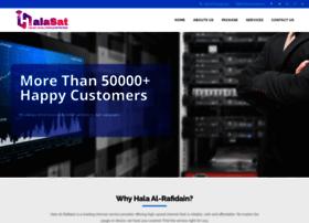 halasat.net