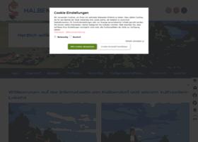 halbendorf.de