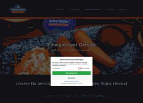 halberstaedter.com