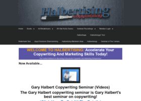 halbertising.com