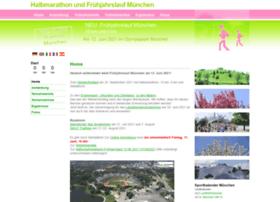 halbmarathon-muenchen.de