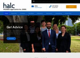 halc.org.au