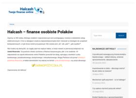 halcash.pl
