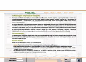 halcourier.com.es