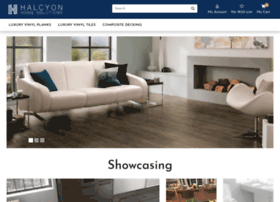 halcyon-homes.com