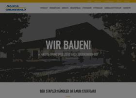 hald-grunewald.de