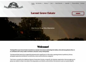 haldeman-mansion.org