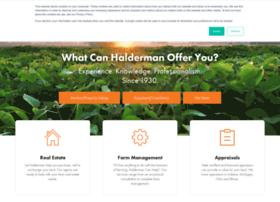 halderman.com