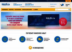 haldi.ru