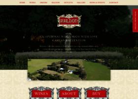 haldonestatewines.com.au