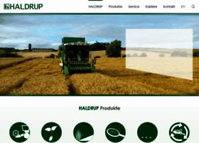 haldrup.net