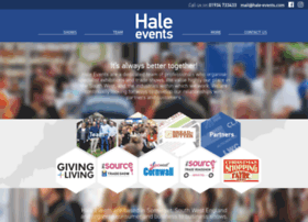 hale-events.co.uk
