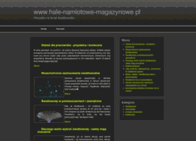hale-namiotowe-magazynowe.pl