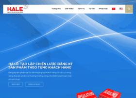 hale.com.vn