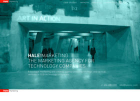 halemarketing.com