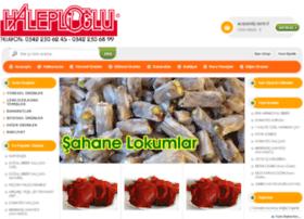 haleplioglu.com.tr