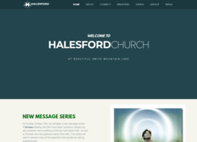 halesford.com