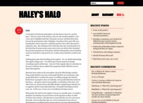 haleyshalo.wordpress.com