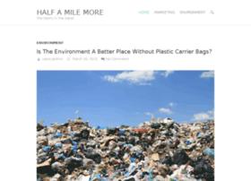 halfamile.com
