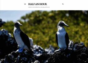 halfanhour.blogspot.in