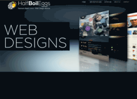halfboileggs.com