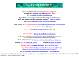 halfcostproducts.com