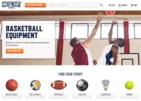 halfcourtsports.com