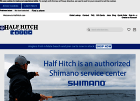 halfhitch.com