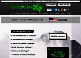 Halfmarathonclub.com
