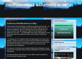halfmarathonscalifornia.blogspot.com