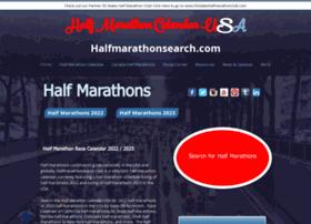 halfmarathonscalifornia.com